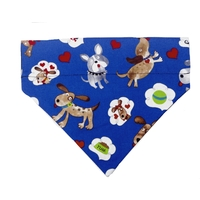 Dog Bandana Dreaming Dogs