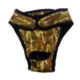 Dog Pants Thick Australian Made Camo