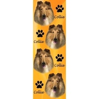 Collie  Bookmark