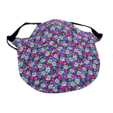 Dog Hat  Summer Floral