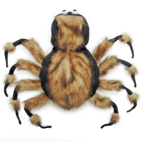 Dog Dress Up Costume Tarantula Spider